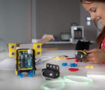 Dzień Kobiet z Kids Code Fun - darmowe warsztaty cyfrowe