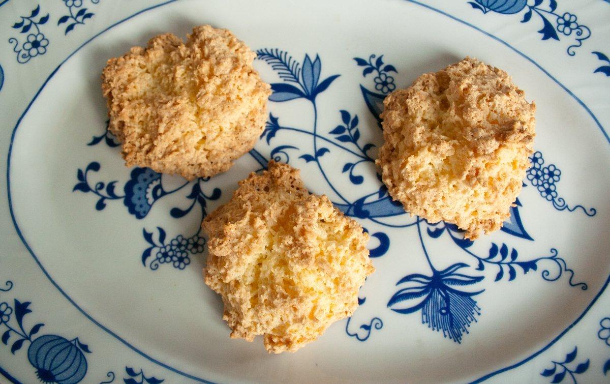 kokosanki - przepis dla dzieci