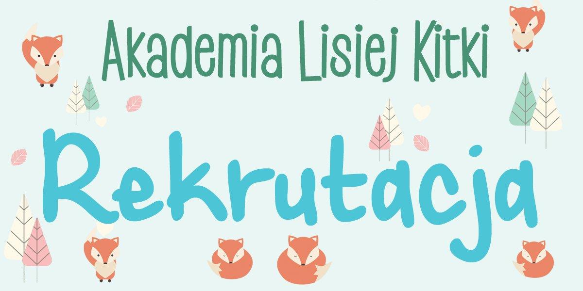 Akademia Lisiej Kitki