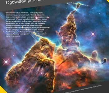 Tajemnice świata: Zagadki czasu i przestrzeni. Dąbrowa Górnicza