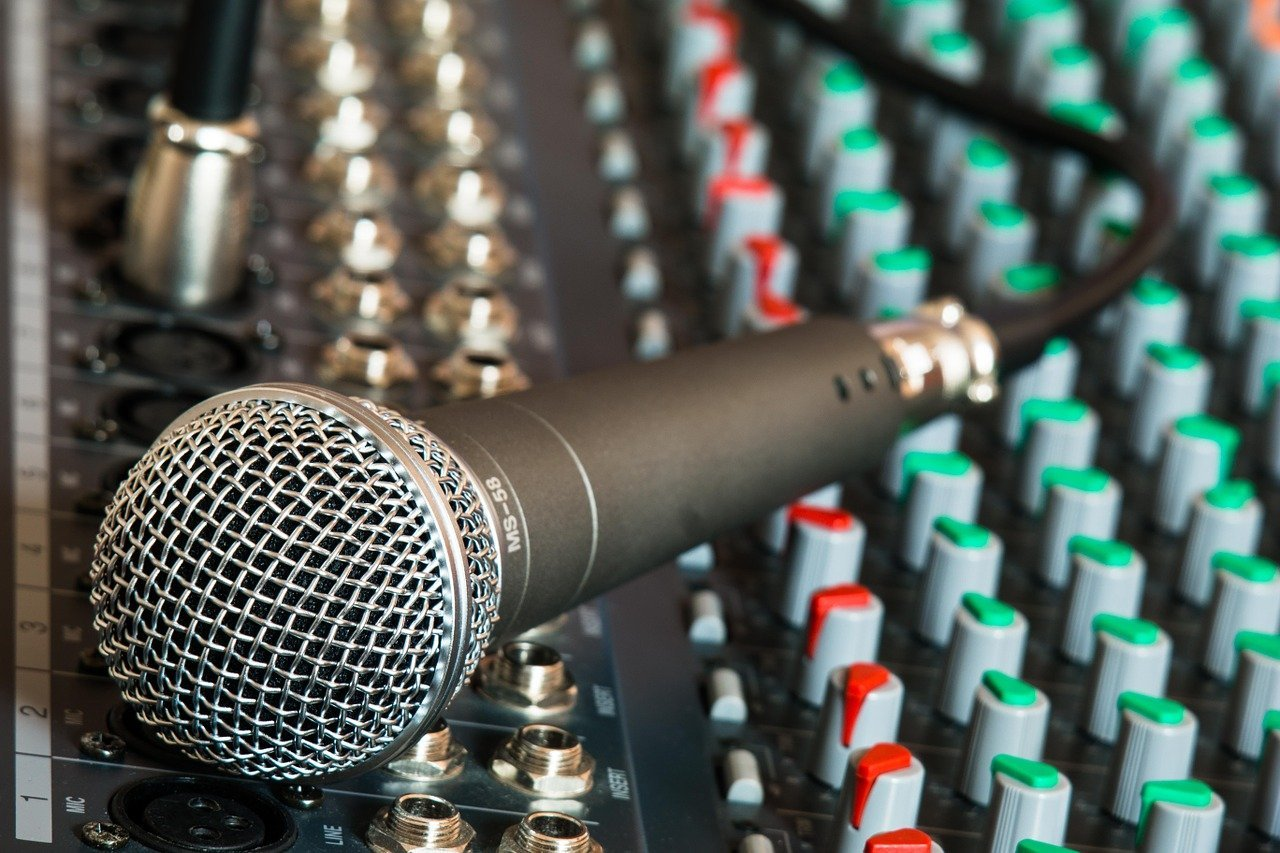 Zapisy na bezpłatne zajęcia muzyczne z nauką śpiewu