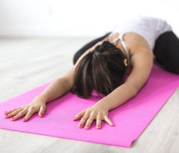 Zapisy na bezpłatne zajęcia sportowe z elementami jogi