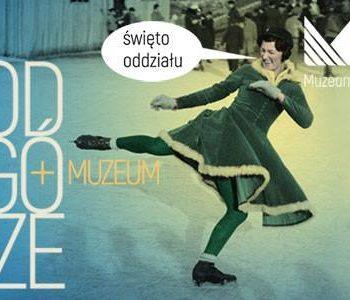 Święto oddziału Muzeum Podgórza: Podgórze + Muzeum