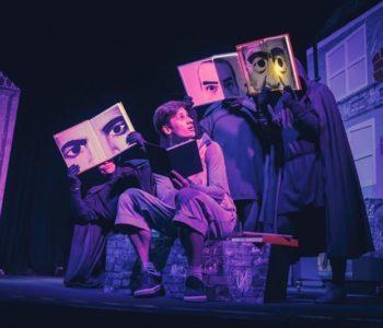 Kajtuś Czarodziej – spektakl