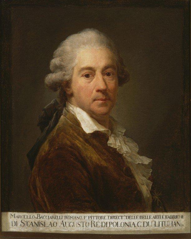Mamy w Muzeum: Tajemnice ludzi z portretów. Otoczenie króla Stanisława Augusta Poniatowskiego