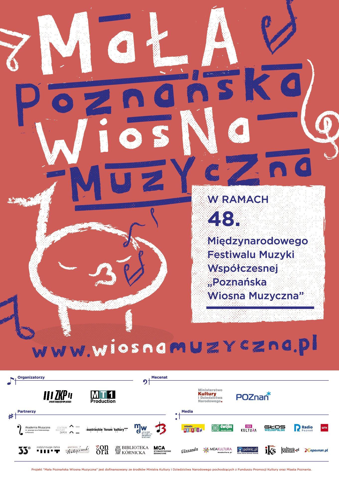 Mała Poznańska Wiosna Muzyczna
