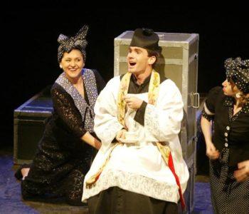 Teatr KTO zaprasza w kwietniu