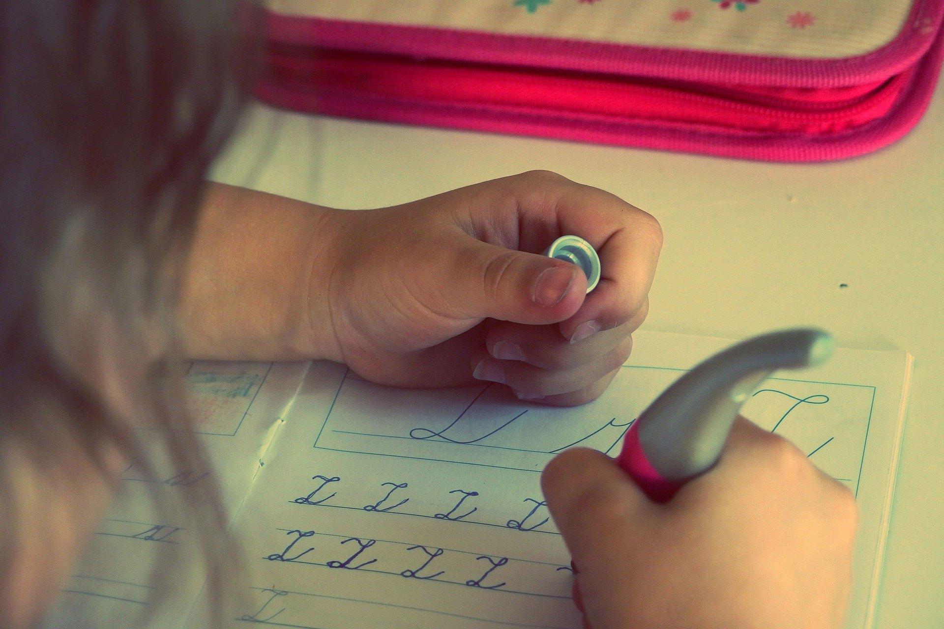 5 wskazówek, jak pomóc dziecku z dysleksją