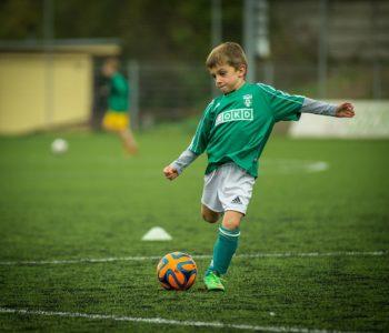 Mistrz Techniki Piłkarskiej - turniej dla dzieci