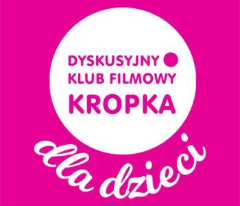 DKF Kropka dla dzieci: Z głową w chmurach