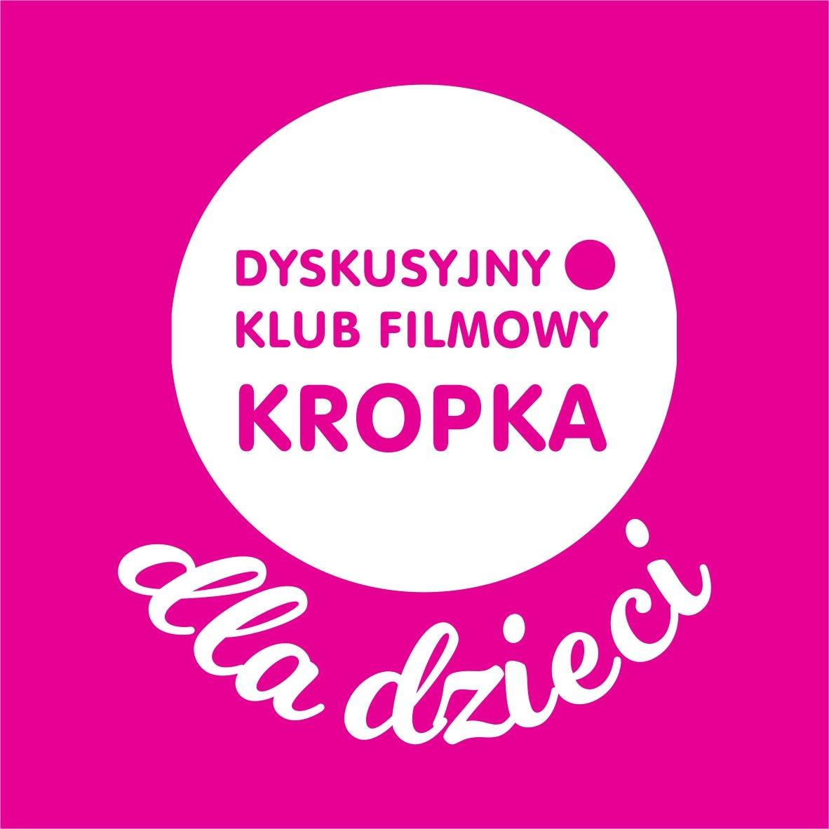 DKF Kropka dla dzieci: Kraina szkła