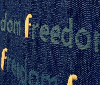 Freedom! Za wolność! Warsztaty rodzinne