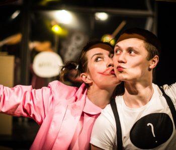 Teatr Pinokio: Echy i achy, chlipy i chachy