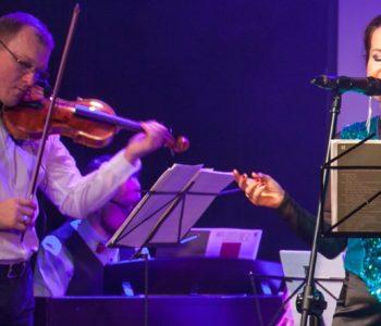 Psotne blaszaki w zgranym kwintecie - koncert edukacyjny