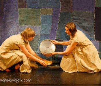 Teatr Atofri: spektakl Len