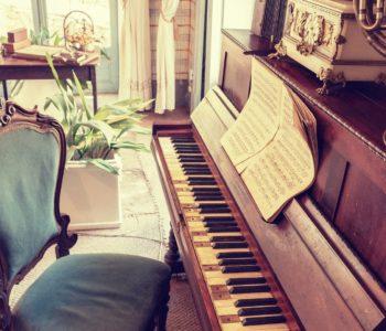 Janina z pianina – bezpłatne warsztaty i koncert dla dzieci