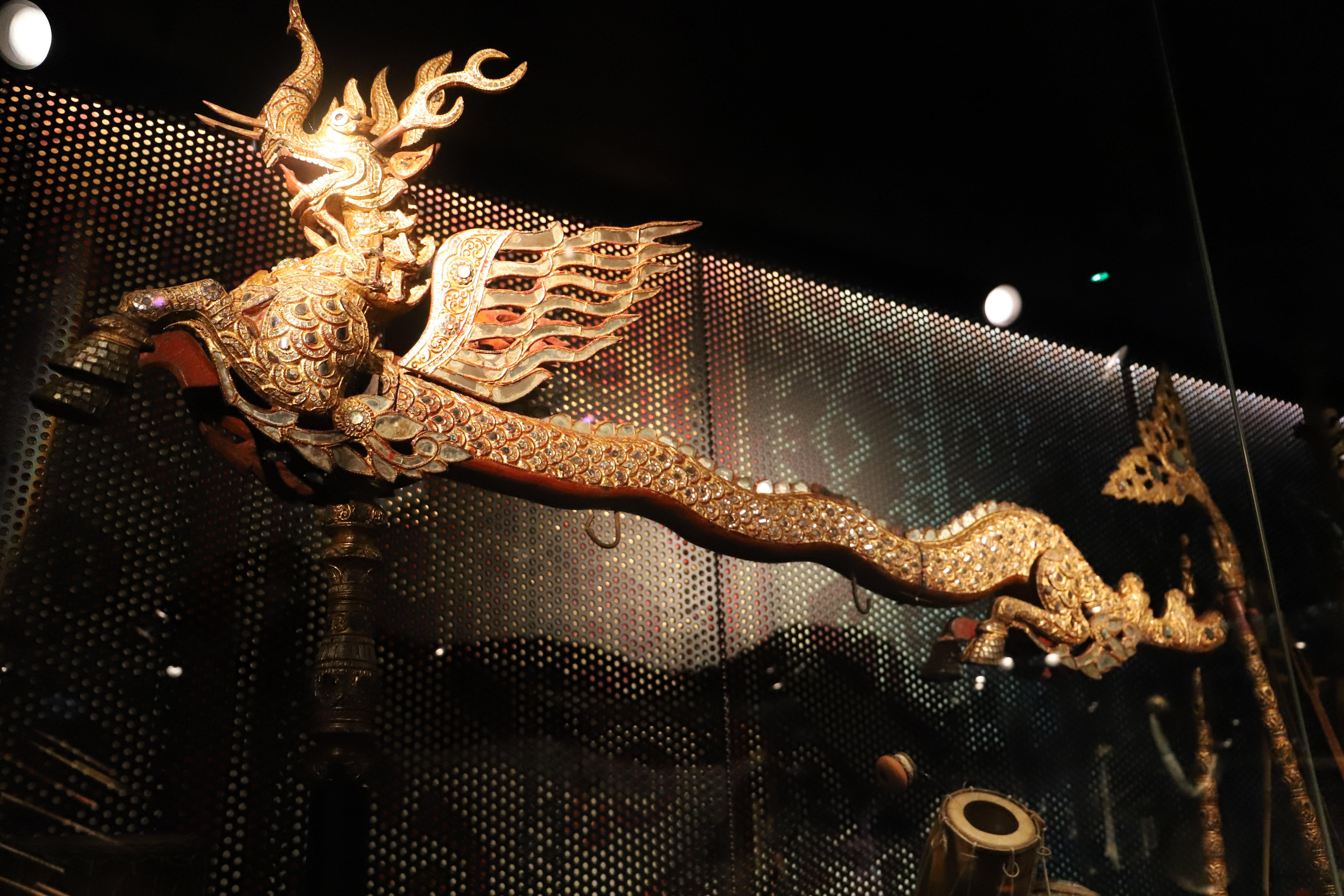 Muzeum Azji i Pacyfiku Warszawa
