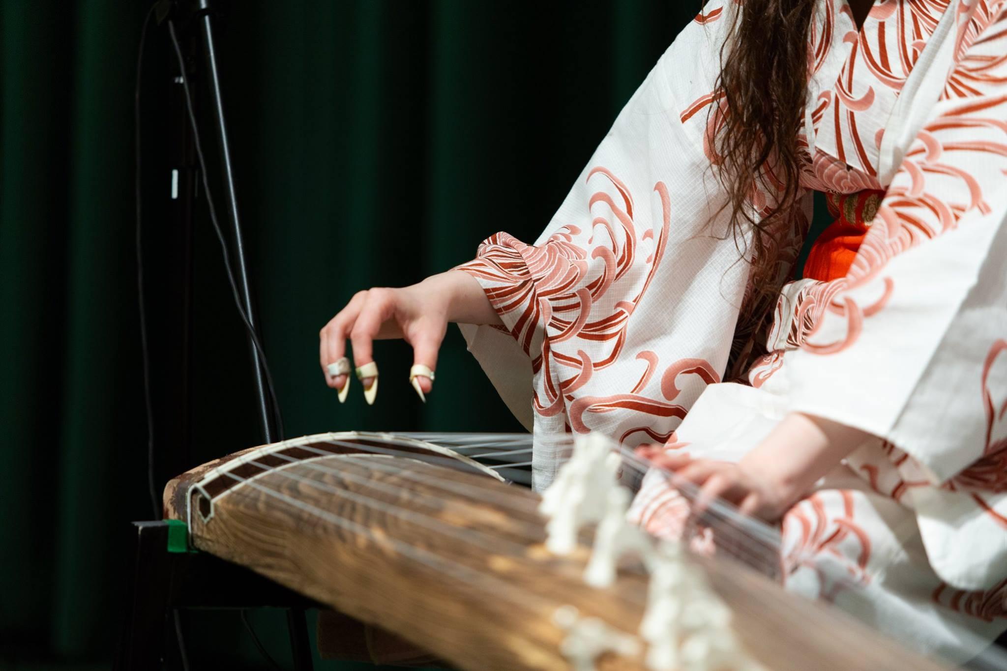 Klasyka dzieciom. Muzyczna Japonia