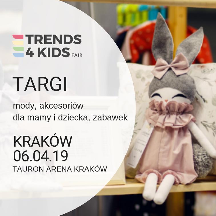 Trends4Kids Kraków Tauron Arena - stoisko Wydawnictwa Aksjomat