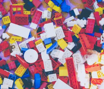 Lego zakodowani w Minitece