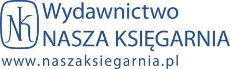 logo Wydawnictwa Nasza Księgarnia