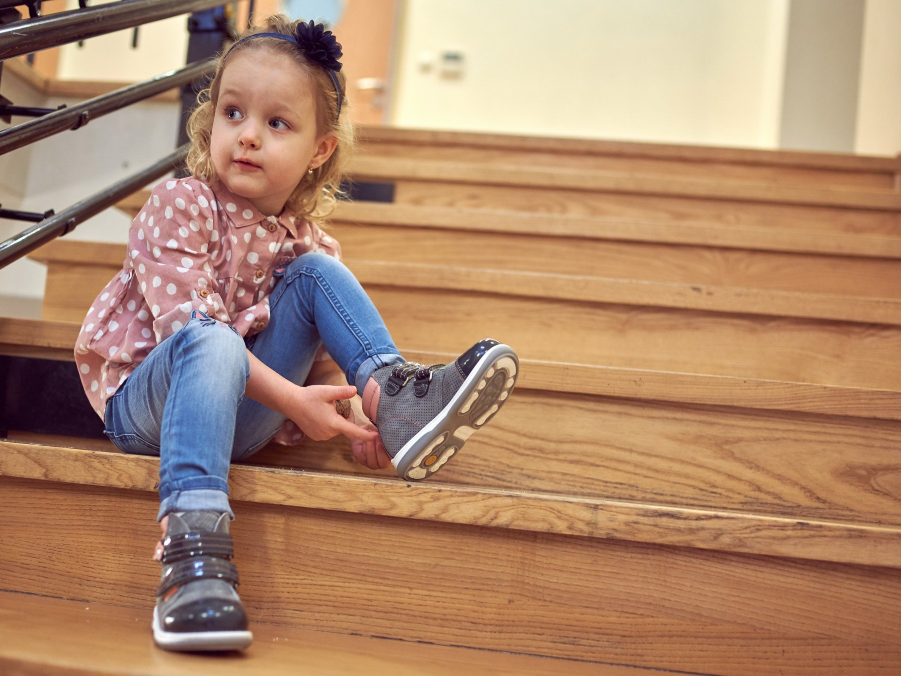 Nowe buty dla dzieci od marki Memo