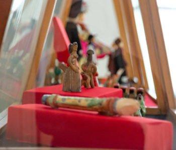Zabawkownia. Z czasem i historią – otwarcie pokazu zabawek ludowych. Bytom
