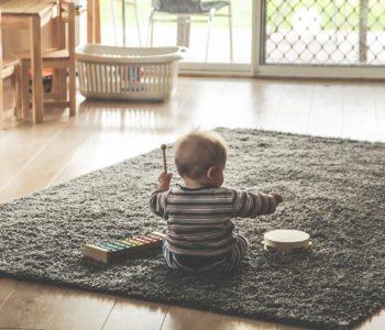 Pomelody – zajęcia muzyczne dla dzieci