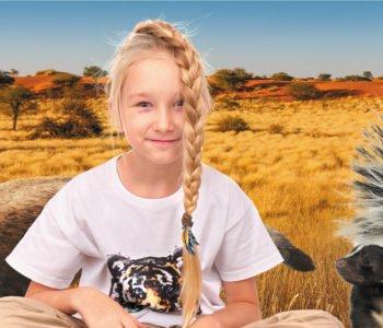 Wygraj zaproszenie na Animals Days i spotkaj się z Nelą Małą Reporterką