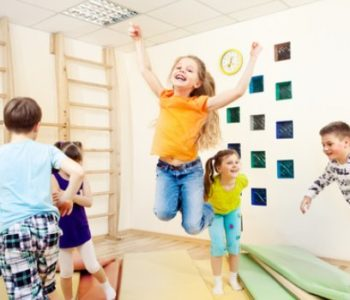 Obóz letni sportowo-rekreacyjny w Bieszczadach