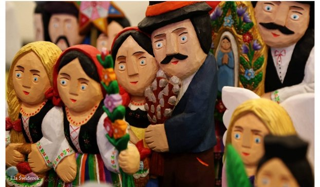 Wielkanocny Kiermasz Sztuki Ludowej