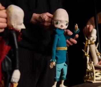 Teatr Miniatura: Karmazynowy kogut