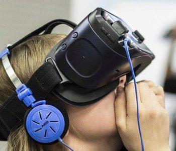 Cinematic VR. Familijny przegląd filmów VR