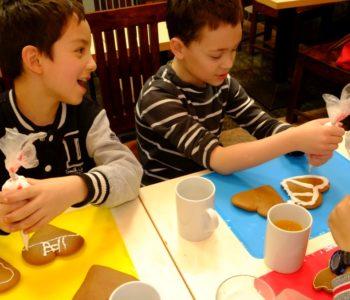 Szkoła w Mieście – piernikowe warsztaty dla szkół i przedszkoli