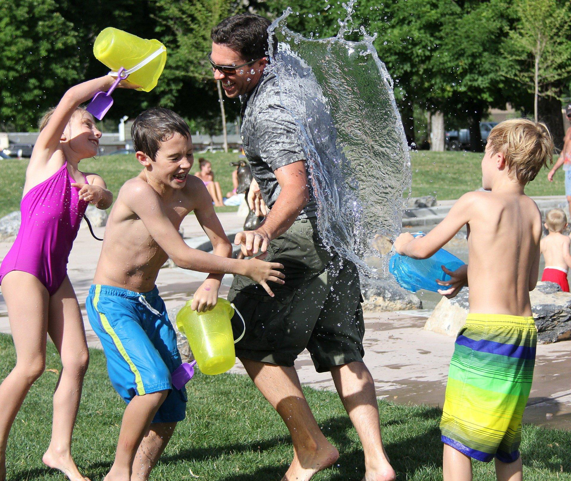 Letnie obozy sportowe dla dzieci jak wybierać