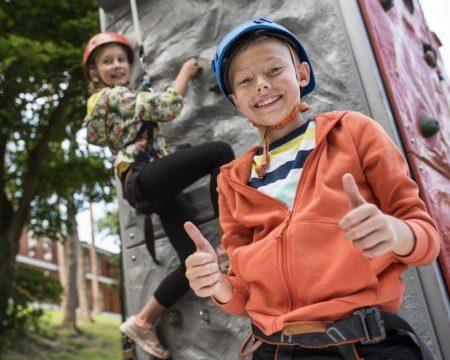 Camp Mazury - aktywne kolonie dla dzieci