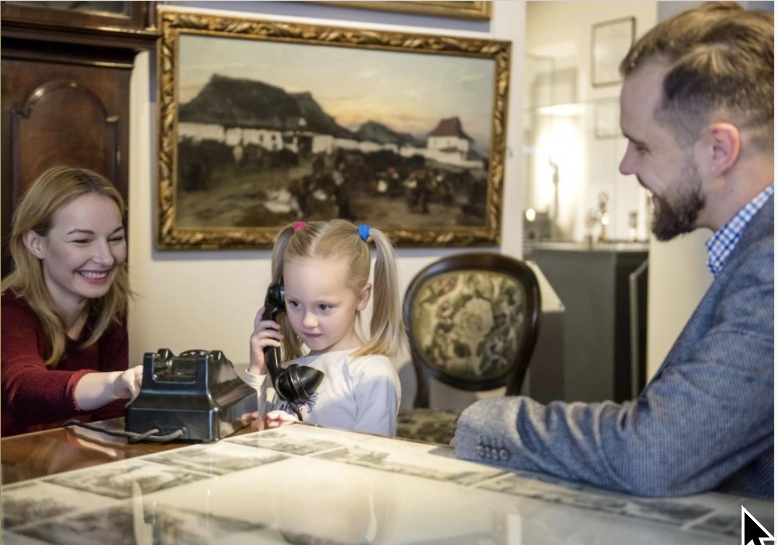 Warsztaty w Muzeum Pana Tadeusza Wrocłąw - atrakcje dla dzieci