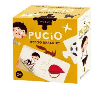 Puzzle Pucio