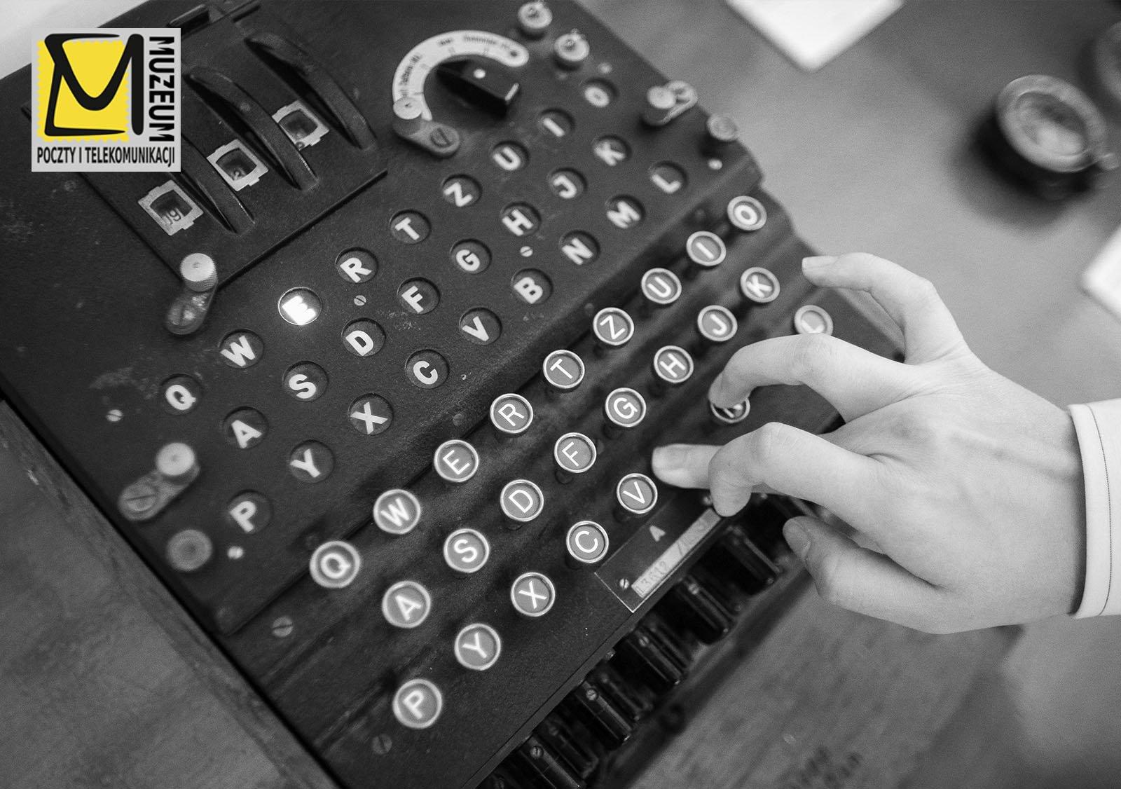 Jak zostać tajnym agentem, czyli warsztaty kryptograficzne
