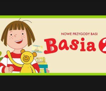 Nowe przygody Basi w Kinie Bodo