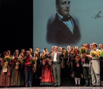 Rok Stanisława Moniuszki w Operze Krakowskiej