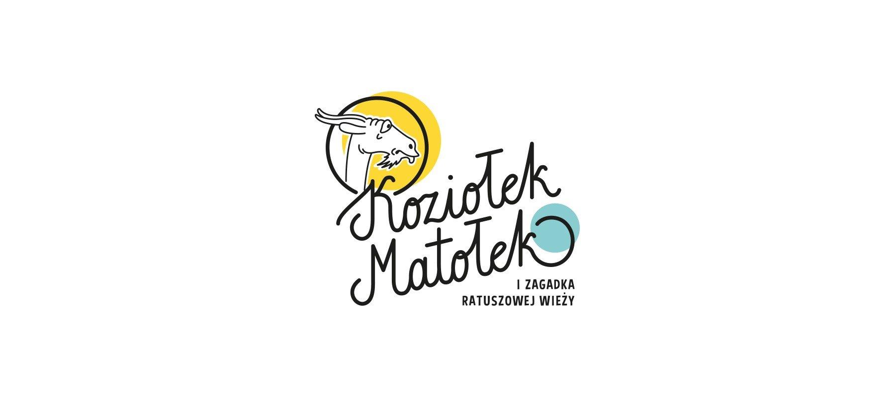 Koziołek Matołek i zagadka ratuszowej wieży - spektakl