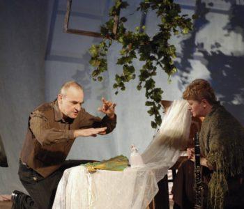Calineczka – Magiczny świat teatru