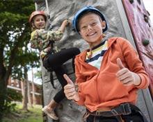 Camp Mazury – aktywne kolonie dla dzieci