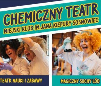 Chemiczny Teatr