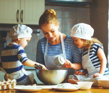 Dieta, która pomoże Ci wzmocnić odporność Twojego malucha