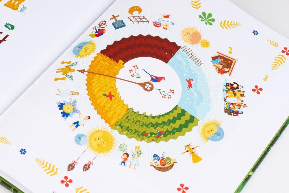 Etnogadki – warsztaty dla dzieci i dorosłych