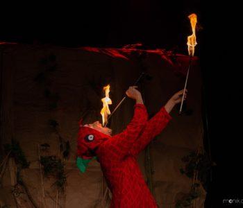 Teatr dla dzieci czyli Teatralne Niedziele: Teo, śląski dinozaur. Zabrze