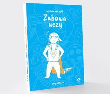 E-book: Jak bum cyk cyk! Zabawa uczy