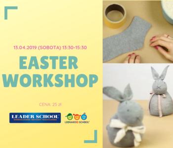 Warsztaty Easter Workshop